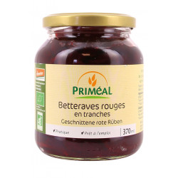 BETTERAVES ROUGES