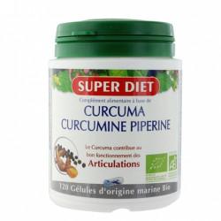CURCUMA PIPERINE