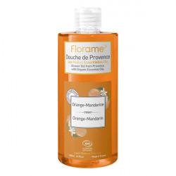 DOUCHES DE PROVENCE Mandarine Orange