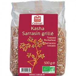KASHA SARRASIN Grillé