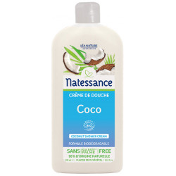 CREME DE DOUCHE Coco