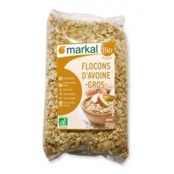 FLOCONS d'Avoine Gros