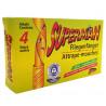 SUPERMAN Papier Attrape-Mouche