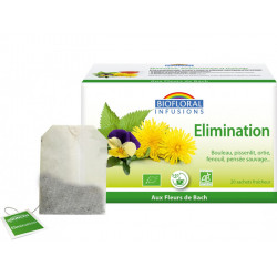 INFUSION Elimination