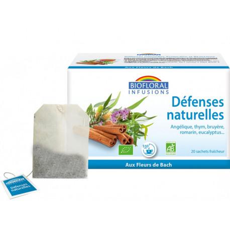 INFUSION Défenses Naturelles