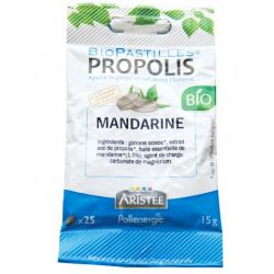BIOPASTILLES Mandarine