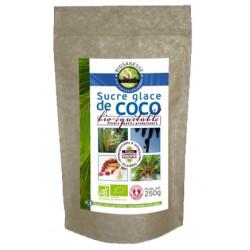 SUCRE GLACE DE COCO Bio Equitable