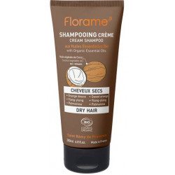 SHAMPOOING CREME Cheveux Colorés