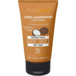 APRES SHAMPOOING Cheveux Secs Bio