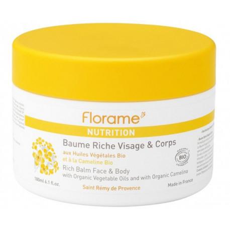 BAUME RICHE Visage & Corps