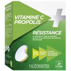 VITAMINE C + Propolis