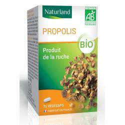 PROPOLIS Végécaps Bio