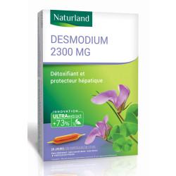 EXTRAIT FLUIDE Desmodium 2300 mg