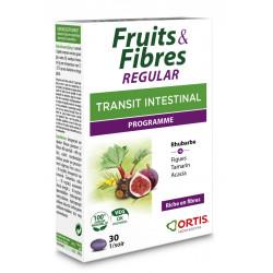 FRUITS & FIBRES Comprimés