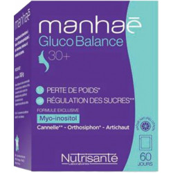 MANHAE GLUCO BALANCE
