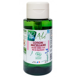 PUR ALOE Lotion Micellaire