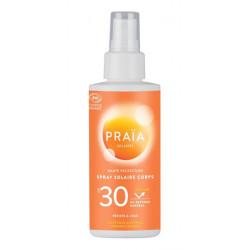 SPRAY SOLAIRE SPF 50 Bio