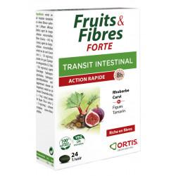 FRUITS & FIBRES FORTE Transit