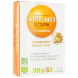ARTICULASIL Curcuma