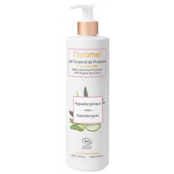 LAIT CORPOREL de Provence Hypoallergénique