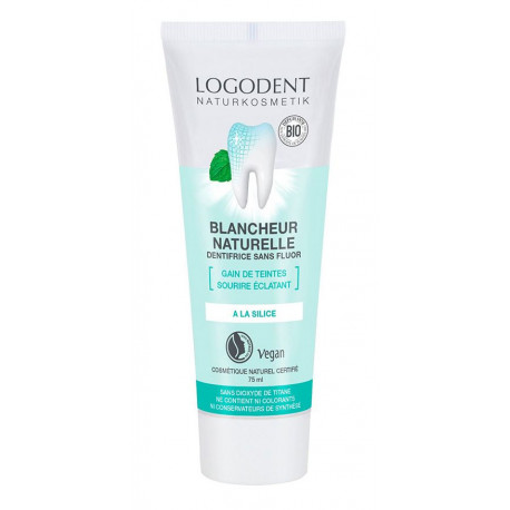 LOGODENT DAILY CARE Dentifrice Menthe