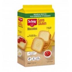 BISCOTTES Sans Gluten