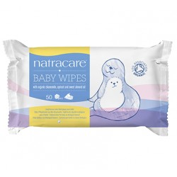 LINGETTES Baby Wipes