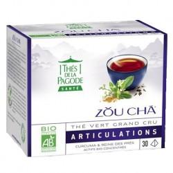 ZOU CHA Thé Vert Sencha