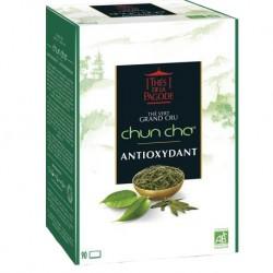 CHUN CHA Thé Vert Grand Cru