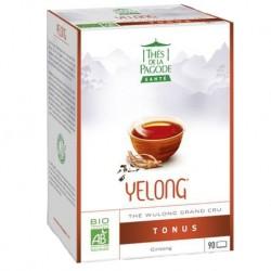 YELONG Ginseng Tea