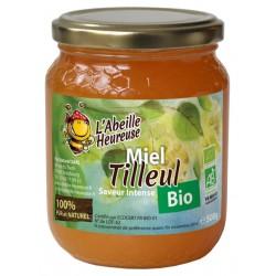 MIEL DE TILLEUL Bio