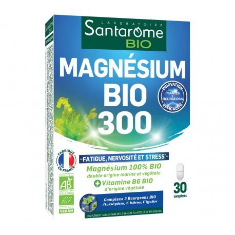 MAGNESIUM BIO 300