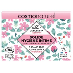 HYGIENE INTIME SOLIDE Hydratant