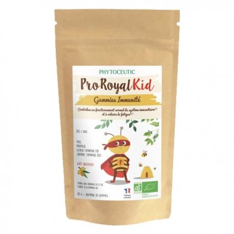 PROROYAL KID Gummies Immunité