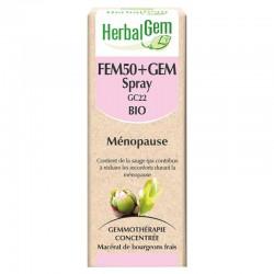 FEM50+GEM Bio