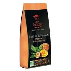 THE BLANC Paï Mu Tan Fruits Exotiques