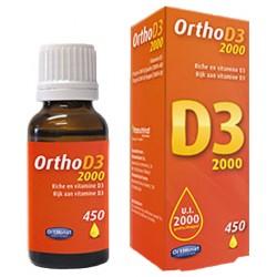 ORTHO BIO D3