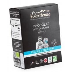 CHOCOLAT PETIT DEJEUNER Agave