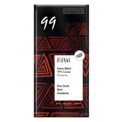 Chocolat Noir 99%