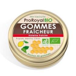 PROROYAL BIO Gommes Fraîcheur