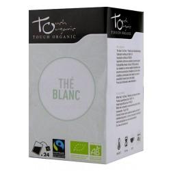 Thé Blanc Bio