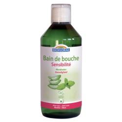 BAIN DE BOUCHE Fraîcheur
