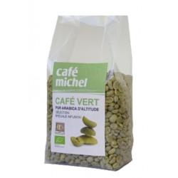 CAFÉ VERT Pur Arabica Grains