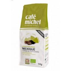 CAFÉ MEXIQUE Arabica Grains