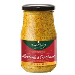 Moutarde Complète à l'Ancienne