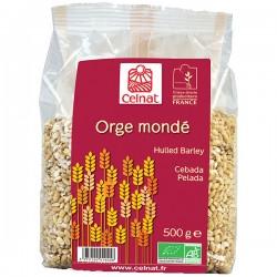 ORGE Mondé