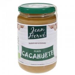 PUREE de Cacahuète