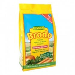 BRODO Bouillon légumes en poudre
