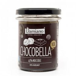 CHOCOBELLA Noir 45% Noisettes Bio