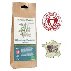 INFUSION Herbes de Provence